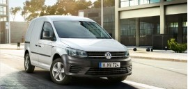 Volkswagen Caddy (Body)