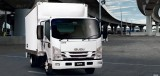 ISUZU 10ft GVW 3500